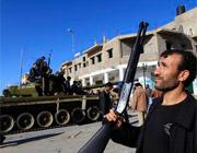 Три отличия ситуации вокруг Ливии от Ирака