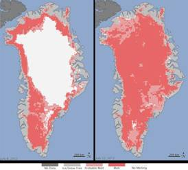 Greenland Ice Sheet (splash)