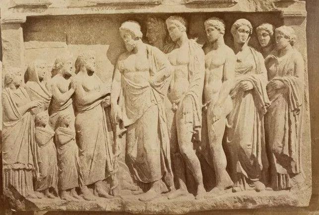 Великаны - наши предки?